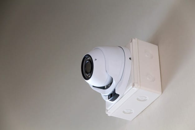 מצלמות אבטחה אלחוטיות חיצונית